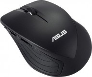 ASUS WT465 V2 Wireless Mouse schwarz, USB